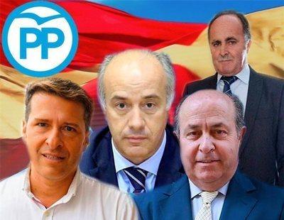 Los 11 alcaldes más machistas del PP