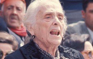 Profanan las tumbas de La Pasionaria y de Pablo Iglesias en la Almudena