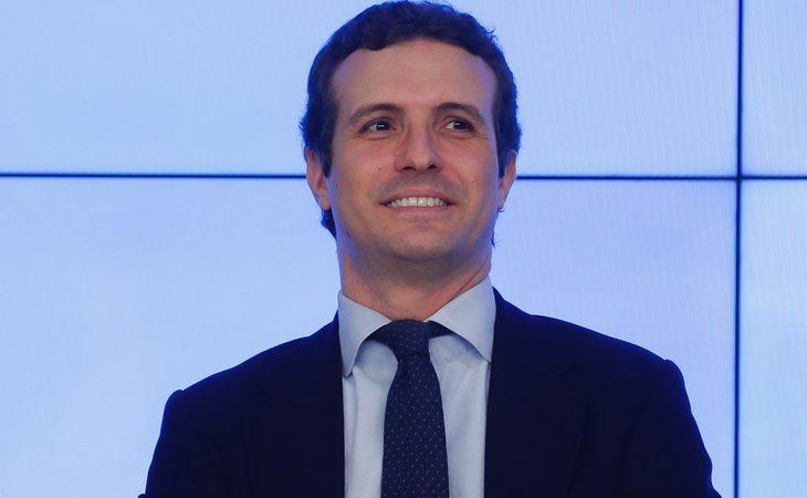 Pablo Casado ha rescatado el debate sobre el aborto