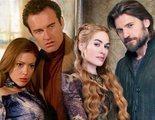 Las 14 parejas más tóxicas de series de televisión