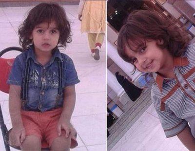 """Apuñalan y decapitan brutalmente a un niño saudí de seis años por """"equivocarse de Islam"""""""
