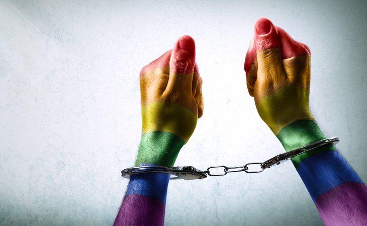 En Túnez la homosexualidad está penada con la cárcel