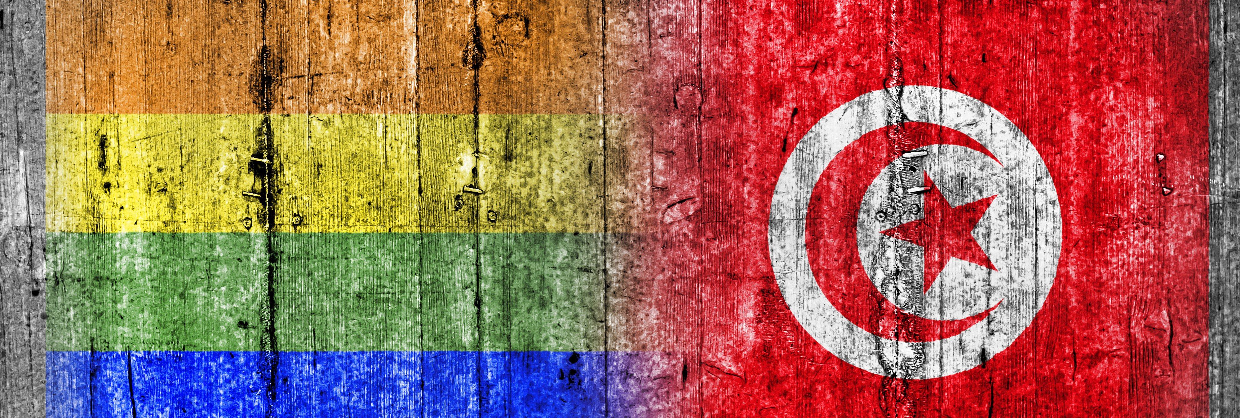 Un joven tunecino víctima de una violación acaba detenido por mantener relaciones homosexuales