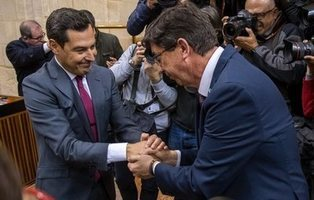 C's enchufa en la Justicia de la Junta al abogado de 'El Cuco', narcotraficantes y los ERE