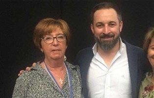 La presidenta de la Comisión de Memoria Histórica andaluza borra sus tuits sobre Franco
