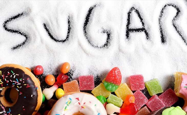 Es recomendable evitar el consumo excesivo de azúcar