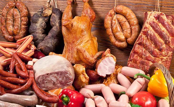 Distinguir entre carne o producto cárnico es fundamental para mantener una buena dieta