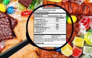 Estos son los 9 elementos que debes comprobar en las etiquetas nutricionales