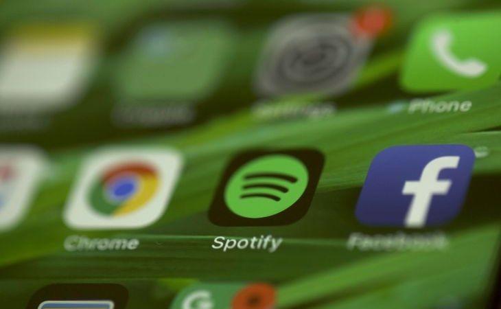 Spotify frenará el bloqueo de publicidad