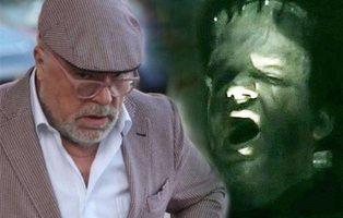 El pasado como actor de Villarejo: hizo de Frankenstein junto a Martes y Trece