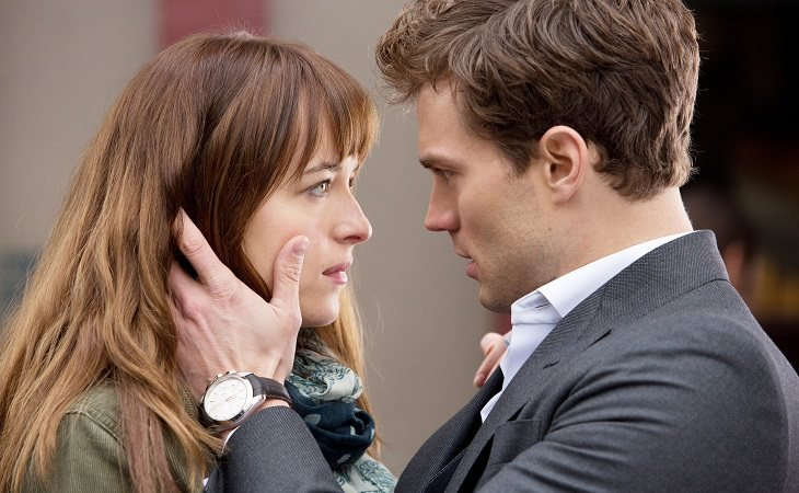 'Cincuenta sombras de Grey', de Sam Taylor-Johnson