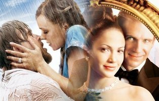 14 romances de cine no aptos para diabéticos