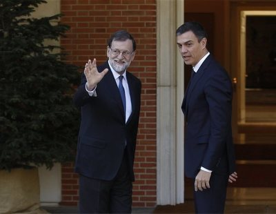 Por qué la crisis económica va a volver a España con Rajoy y Sánchez como responsables