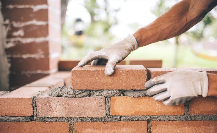 El problema de este tipo de ladrillos se centra en que mantienen menor solidez que los tradicionales