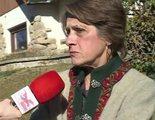 Pilar Gutierrez, la mujer más franquista de España: