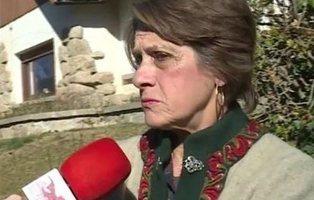 """Pilar Gutierrez, la mujer más franquista de España: """"Los LGTB son propensos a abusar de menores"""""""
