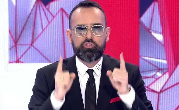 Risto Mejide en su programa 'Todo es Mentira'