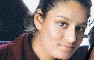 La historia de Shamima, la joven que se unió a Daesh y ahora quiere volver a Gran Bretaña