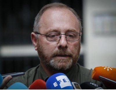 Las duras críticas del padre de Marta del Castillo a Ciudadanos
