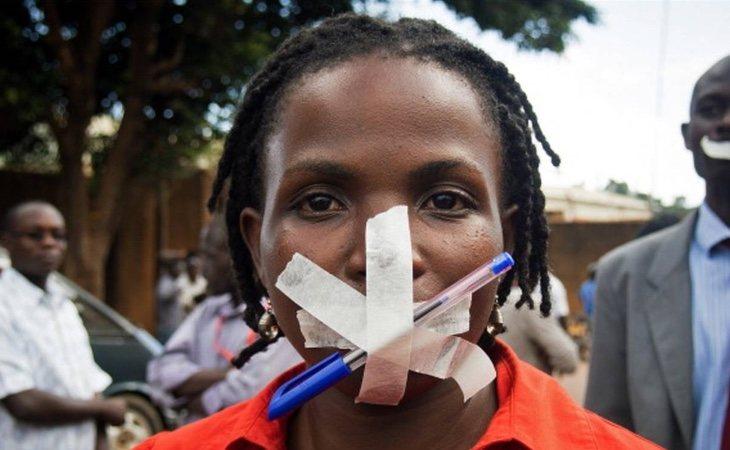 La mutilación genital femenina es una tradición