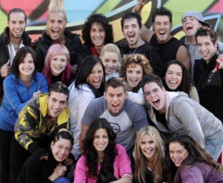 ¿Qué fue de los concursantes de la primera edición de 'Fama, ¡a bailar!'?