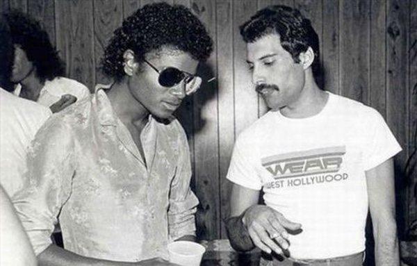 Freddy Mercury y Michael Jackson compartían el denominado 'oído absoluto'