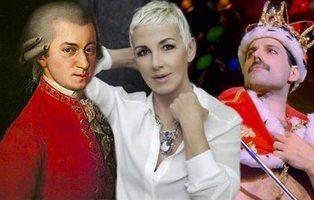 ¿Qué comparten Freddie Mercury, Ana Torroja, Mozart y Manu Guix, según la ciencia?