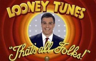 Los memes más legendarios del adelanto electoral de Pedro Sánchez