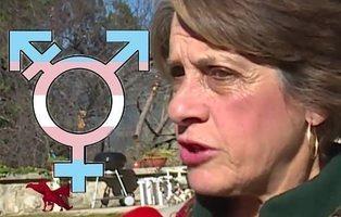 No, Pilar Gutiérrez, las personas trans no estamos enfermas ni tenemos un trauma
