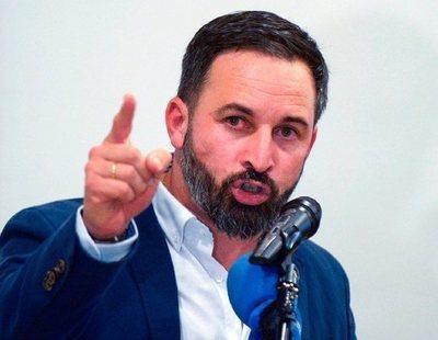 VOX celebra la convocatoria de elecciones de Sánchez con una patada al diccionario