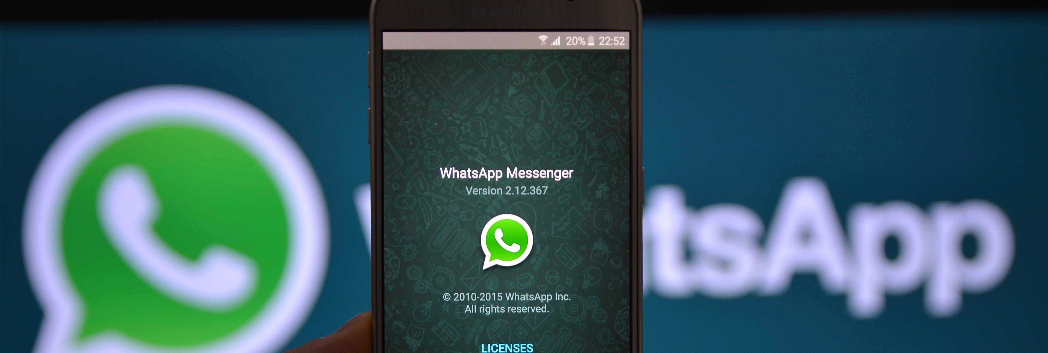Así puedes bloquear tu WhatsApp con la huella o el rostro para que nadie lea tus mensajes