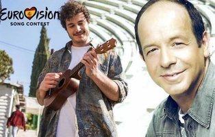 ¿Quién es Fokas Evangelinos, el escenógrafo griego de Miki en Eurovisión que promete éxito?