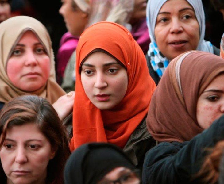 Mujeres musulmanas revolucionarias conocidas [PUNIQRANDLINE-(au-dating-names.txt) 24