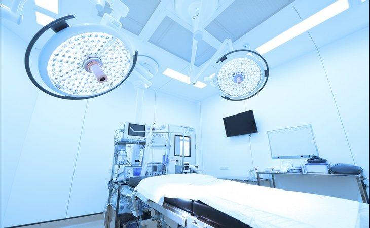 Tres médicos especialistas habían certificado la muerte del hombre