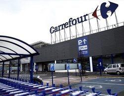 Carrefour prepara una 'digitalización' de sus supermercados y la reducción de plantilla