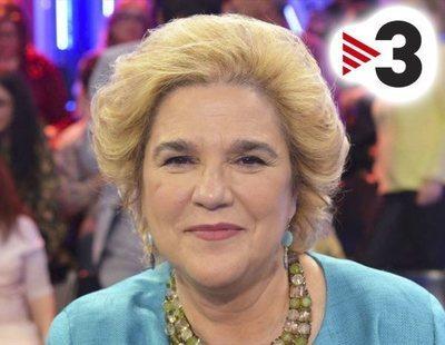 El sueldazo que se va a embolsar Pilar Rahola por una simple intervención diaria en TV3