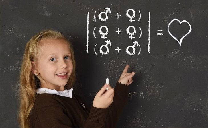La diversidad LGTBI, una realidad en las aulas
