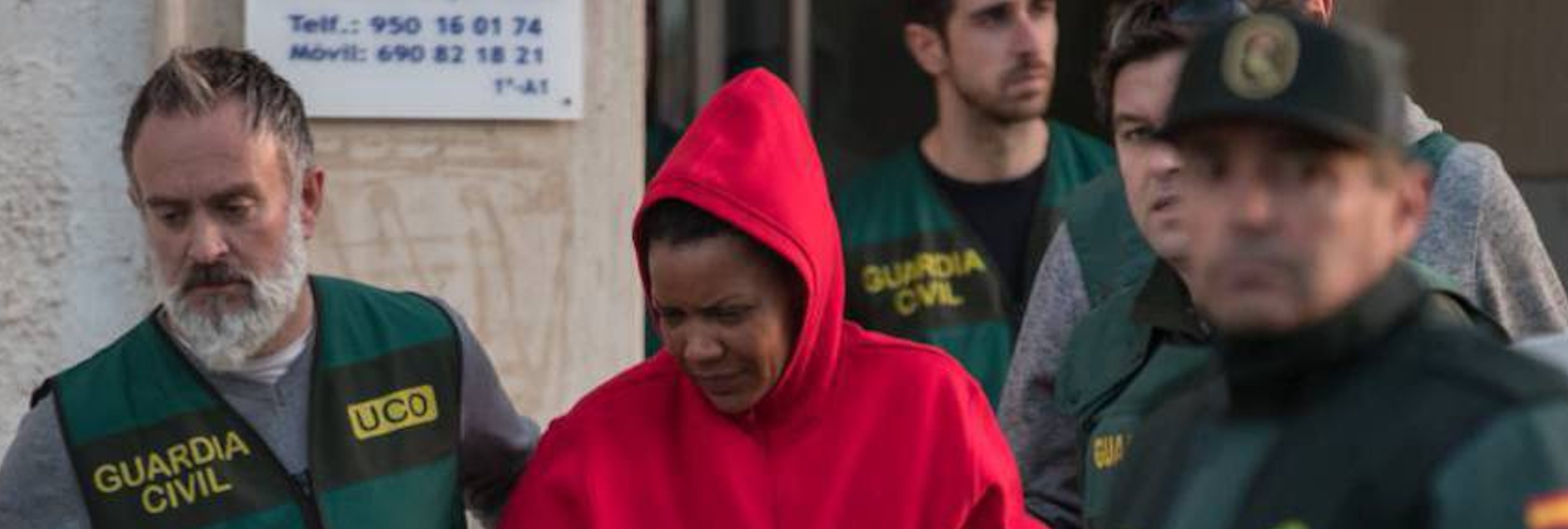 La defensa de Ana Julia Quezada pide tres años de cárcel por homicidio imprudente