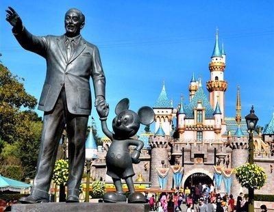 El parque de atracciones más 'vegan-friendly' del mundo es de Disney
