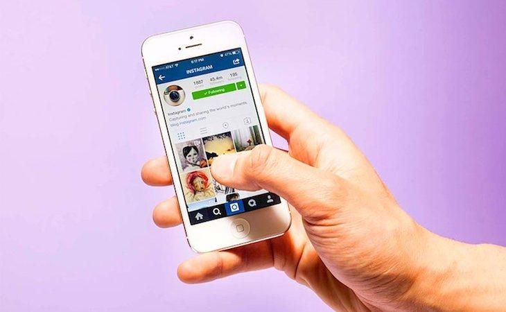 Para crecer en instagram debes mantener un ritmo constante en tus publicaciones