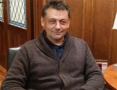 Cuatro detenidos por el asesinato de un concejal de IU en Llanes