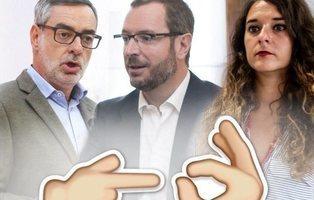 Los políticos revelan cuántas veces tienen sexo a la semana