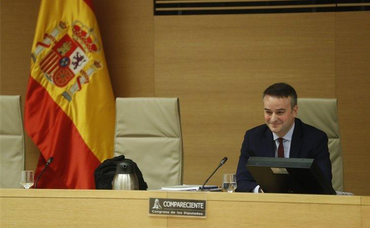 Iván Redondo, director de gabinete de la Presidencia del Gobierno
