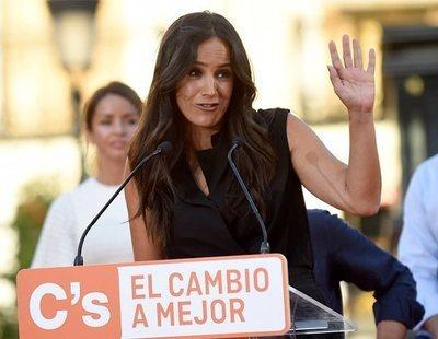 Begoña Villacís intentó registrar su desvinculación con su empresa con 7 años de retraso