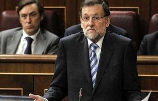 Las cuatro condenas al PP por proteger a Rajoy con bloqueos en el Congreso