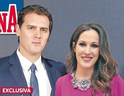 Albert Rivera y Malú son pareja, según una conocida publicación