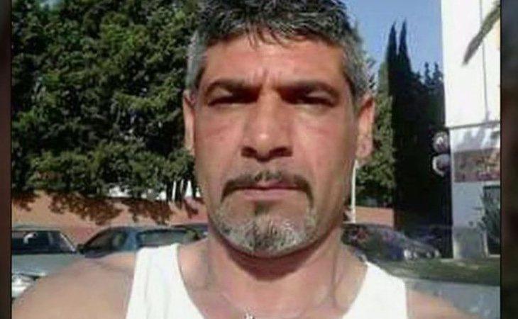 Bernardo Montoya, el asesino confeso de Laura Luelmo
