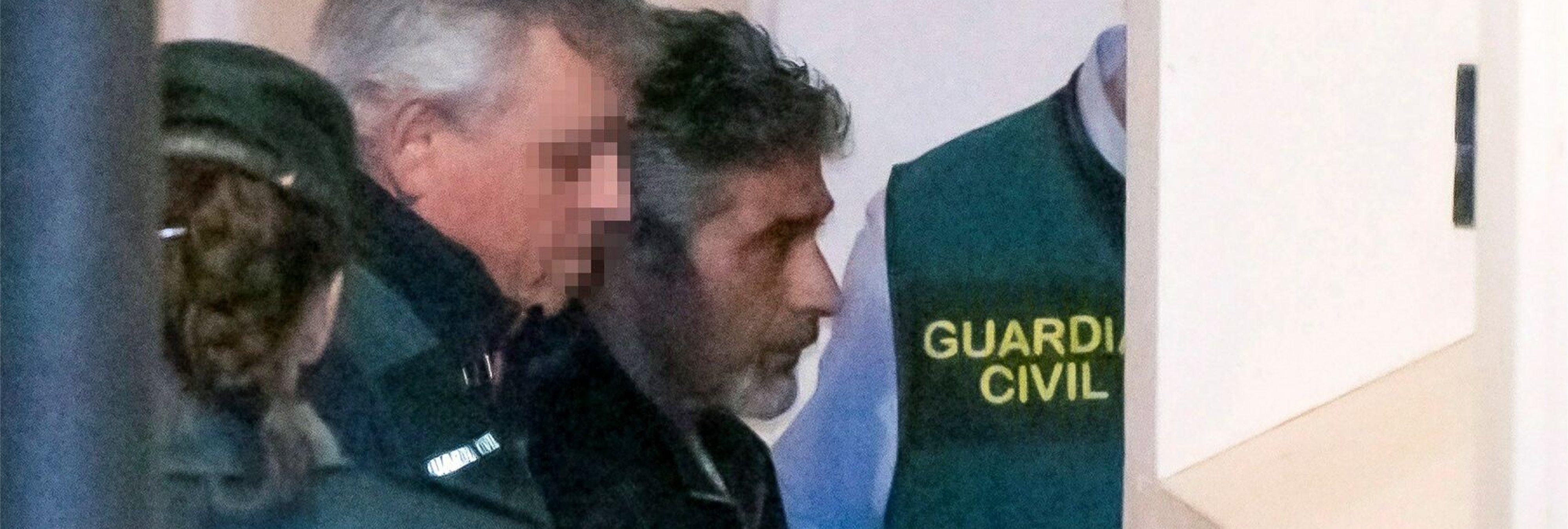 """El asesino de Laura Luelmo pide cobrar el paro """"para salir de la cárcel cuanto antes"""""""