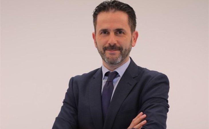 Ramón Pinna es el fundador de la Asociación Achalay y padre de una niña con Síndrome de Down