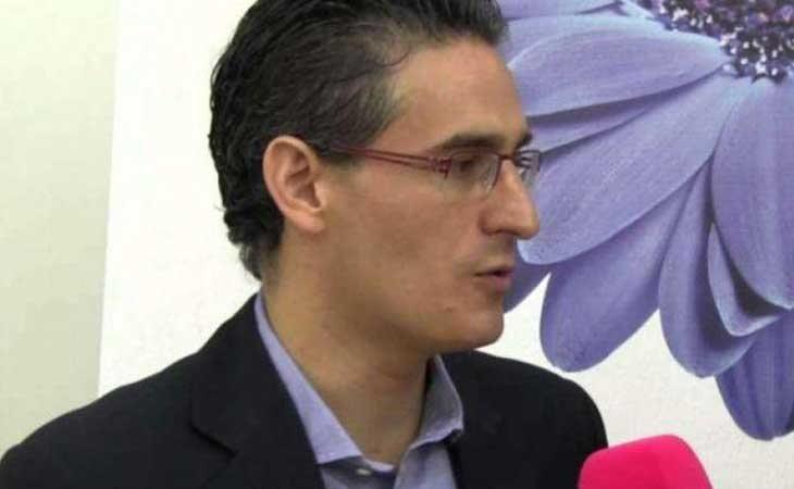 Luis Irzo, exconcejal del PP, condenado por malos tratos